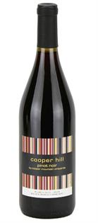 Cooper Hill Pinot Noir 2014 750ml
